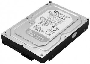 "Dysk HDD 3,5"" WD 500GB SATA 3"