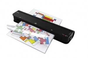 Laminator do folii A4