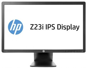 Monitor HP 23'' Z23I FullHD + IPS LED