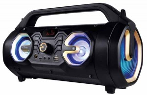 Boombox bluetooth MT3163