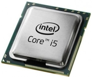 Intel i5-2500 3.3GHz 6MB