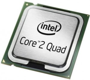 Intel Core 2 Quad Q8400 4x 2.66 OEM