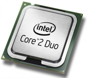 Intel Core 2 Duo E8400 2x3.00GHz OEM