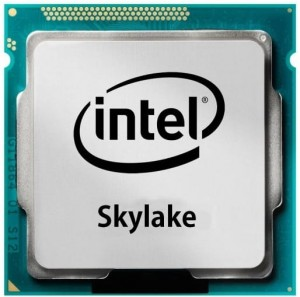 Intel i5-6600 4x 3.3GHz 6MB OEM