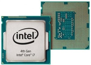 Intel i7-4790 4x3.6GHz 8MB OEM