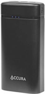Powerbank Accura AccuBank Go! 2300 mAh
