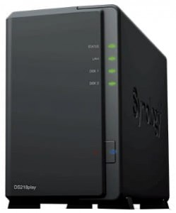 Serwer NAS Synology DS218Play