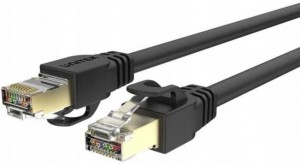 Kabel patch cable Unitek SSTP KAT7 8P8C 3m