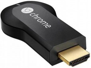 Chromecast Google Smart TV Adapter Wifi HDMI